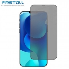 Anti-spy / Privacy tempered glass screen protector for iPhone 12