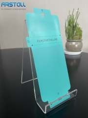 TPU Hydrogel Soft Film for Huawei